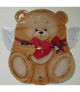 24&#39&#39 Big Brown Cupid Love Bear
