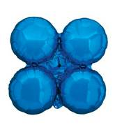 "16"" Magic Arch Metallic Blue"
