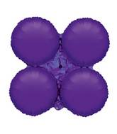 "16"" Magic Arch Metallic Purple"