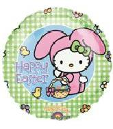 18&#39&#39 Easter Hello Kitty