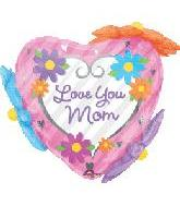 Jumbo Mother�s Day  Mylar Balloons