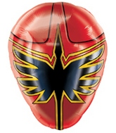 "18"" Power Rangers Mask"