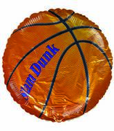 "18"" Slam Dunk Basketball B103"