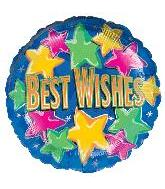 "18"" Best Wishes Starbright"