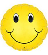 Smiley Face Wholesale Balloons
