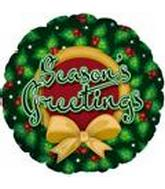 18&#39&#39 Season&#39s Greetings