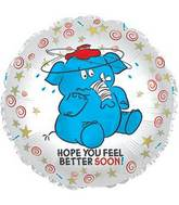 "17"" Feel Better Soon Elephant!"