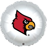 "17"" University Louisville College Cardinals"