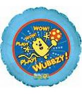 "17"" Wubbzy Play Packaged"