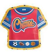 "24"" Little Champs Jersey (B61)"