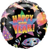"18"" Happy New Year! Party Favors"