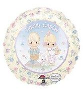 "18"" Precious Moments Easter Balloon"