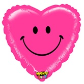 "21"" Mighty Smile Heart"