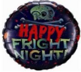 "18"" Happy Fright Night"