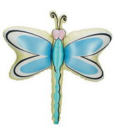 Jumbo Dragonfly One Pack Balloon