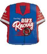 24&#39&#39 Dad&#39s Racing Shirt (B24)