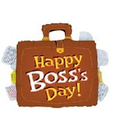 30&#39&#39 Happy Boss&#39s Day