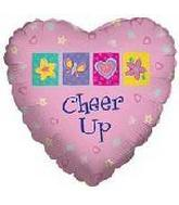 "18"" Cheer Up Heart"