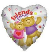 18&#39&#39 Friends Forever Bears
