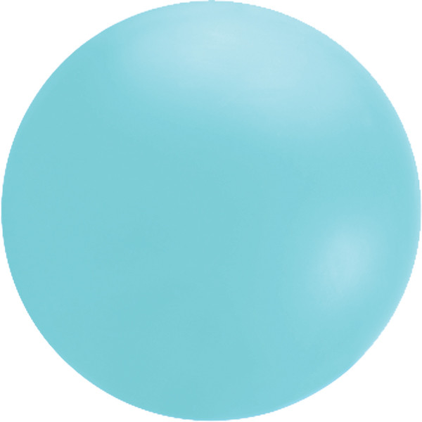 Cloudbuster 5.5&#39 Icy Blue Cloudbuster Balloon