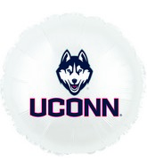 "17"" University Of Connecticut Huskies"
