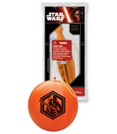 "14"" 1 Count Punch Ball Star Wars: The Force Awakens"