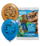 "12"" 6 Count Special Assorted Pixar The Good Dinosaur"