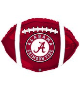 "21"" University of Alabama (UA) Crimson Tide Collegiate"