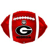 "21"" University of Georgia (UGA) Bulldogs Collegiate"