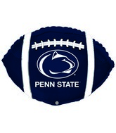 "21"" Penn State Collegiate Football"