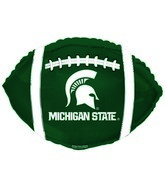 "21"" Michigan State University (MSU) Spartans Collegiate"