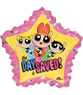 "34"" Powerpuff Girls Balloon"