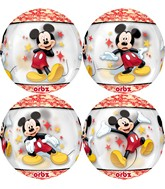 "16"" Mickey Mouse Balloon"