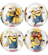 "16"" Despicable Me Balloon"