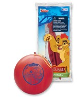 "14"" 1 Count Punch Ball Lion Guard"
