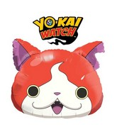 "32"" Shape Packaged Yo-Kai Watch-Jibanyan"