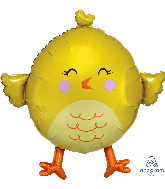 "28"" Chicky SuperShape Foil Balloon"