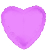 "4.5"" Airfill CTI Pink Heart M93"