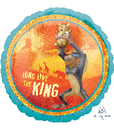 "18"" Lion King Foil Balloon"
