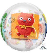 "16"" Ugly Dolls Orbz Foil Balloon"