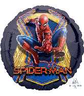 "18"" Spider-man Far From Home Foil Balloon"