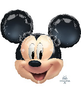 """25"""" Mickey Mouse Forever SuperShape Foil Balloon"""