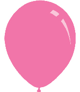 "12"" Metallic Pink Decomex Latex Balloons (100 Per Bag)"