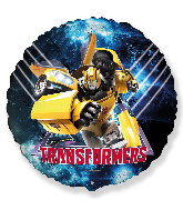 "18"" Bumblebee Transformers Foil Balloon"