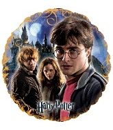 "18"" Harry Potter Movie Tiro Balloon"