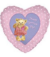 "18"" Happy Sweetest Day Bear"