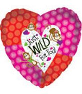 "18"" WILD For You  Box106"