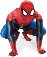 "36"" Air-Walker Spider Man"