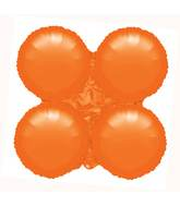 "16"" Magic Arch Metallic Orange"