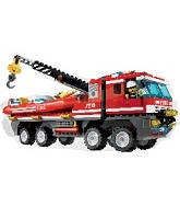 "32"" Lego City Fire Engine"